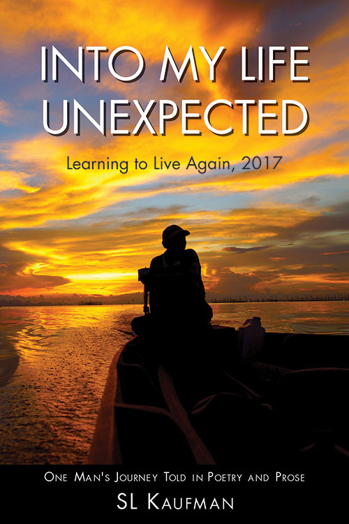 Learning to live again 2017
